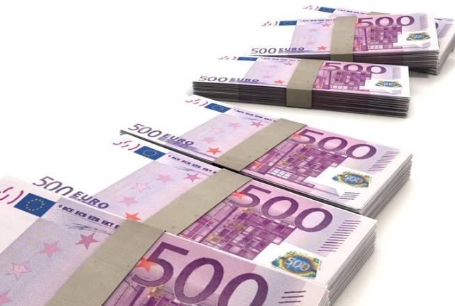 Dotacje w euro