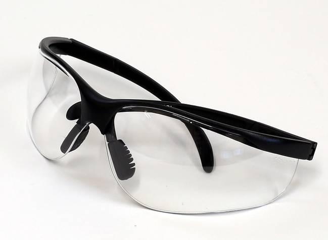 Okulary bhp