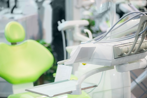 leczenie u dentysty